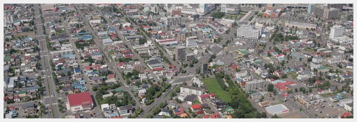 町の紹介|十勝について