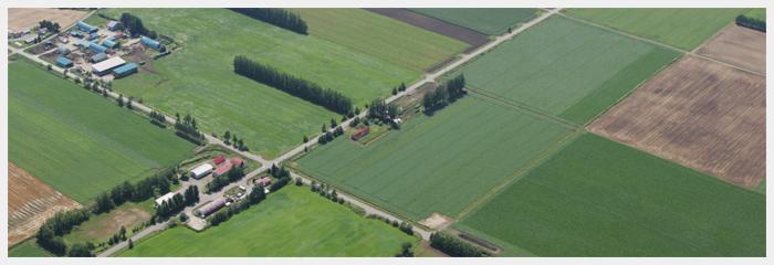 農業|十勝について